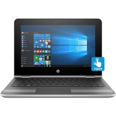 HP Pavilion Core i3 - (4 GB/1 TB HDD/Windows 10 Home) W0J55PA 11-U005TU 2 in 1 Laptop(11.6 inch, Turbo SIlver, 1.41 kg)