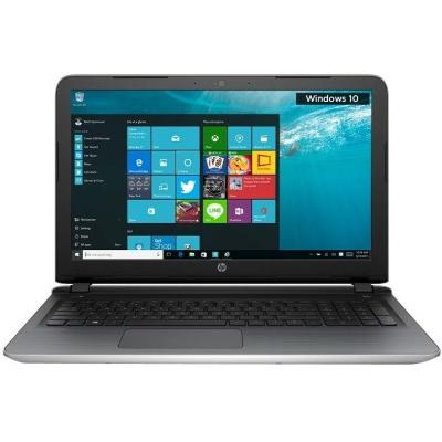 HP Pavilion Core i5 - (8 GB/1 TB HDD/Windows 10 Home/2 GB Graphics) N8L70PA 221TX Notebook(15.6 inch, Natural SIlver, 2.29kgs kg)