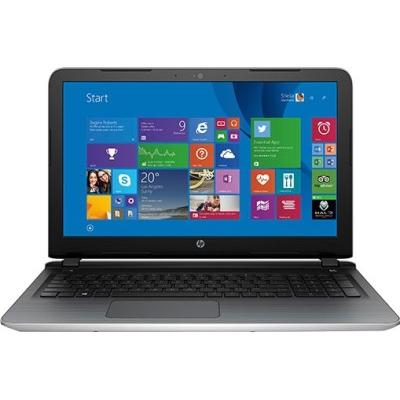 HP Pavilion Core i7 - (8 GB/1 TB HDD/Windows 8.1/2 GB Graphics) M2W77PA 15-ab034TX Notebook(15.6 inch, Blizzard White, 2.29 kg)
