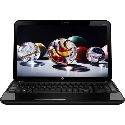 HP Pavilion G6-2230TX Laptop (3rd Gen Ci3/ 2GB/ 500GB/ DOS/ 1GB Graph)(15.6 inch, Imprint SParkling Black, 2.47 kg)