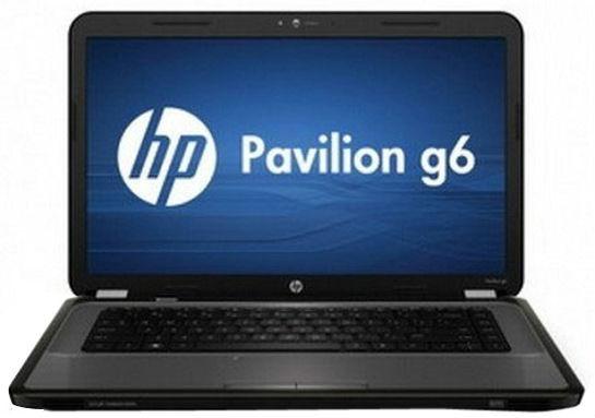 HP Pavilion G6-1302TX Laptop (Core i3 2nd Gen/2 GB/500 GB/DOS/1)