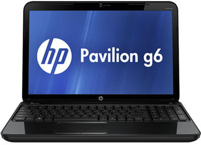 HP Pavilion G6-2004TX (B0P23PA) Laptop (Core i5 2nd Gen/4 GB/500 GB/Windows 7/2 GB)