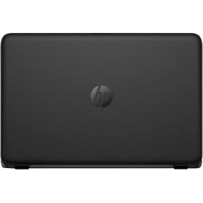 HP Pentium Dual Core - (4 GB/1 TB HDD/DOS) P6L81PA#ACJ 15-ac169TU Notebook(15.6 inch, Jack Black Color With Textured Diamond Pattern, 2.19 kg)