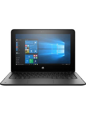 HP ProBook x360 11 G2 EE 2EZ91UT Notebook Laptop(Core m3 7th Gen/ 8 GB/ 256 GB SSD/ Windows 10)