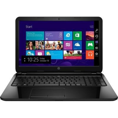 HP r Core i3 - (4 GB/500 GB HDD/Windows 8 Pro) 5005U 206tu Notebook(15.6 inch, Black)