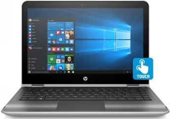HP Pavilion X360 13-U131TU (Z4Q49PA) Laptop (Core i3 7th Gen/4 GB/1 TB/Windows 10)