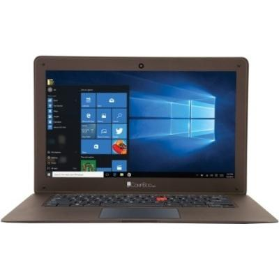 iBall Netbook Atom - (2 GB/32 GB EMMC Storage/Windows 10 Home) 8902968170493 CompBook Exemplaire Netbook(14 inch, Cobalt Brown, 1 kg)