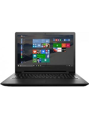 Lenovo Ideapad 110 IP 110-15IBR (80T70016IH) Laptop (Pentium Quad Core/4 GB/500 GB/Windows 10)