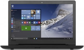 Lenovo Ideapad 110 (80UD00C8IH) Laptop (Core i3 6th Gen/4 GB/1 TB/DOS)