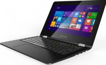 Lenovo Ideapad Yoga 300 (80M00011IN) Laptop (Pentium Quad Core/4 GB/500 GB/Windows 8.1)