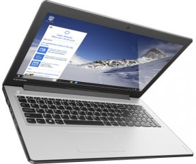 Lenovo Ideapad 310 (80TV00Y1IH) Laptop (Core i5 7th Gen/8 GB/1 TB/DOS/2 GB)