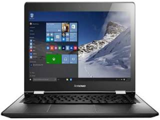 Lenovo Ideapad Yoga 500 (80R500C2IN) Laptop (Core i5 6th Gen/4 GB/1 TB/Windows 10/2 GB)