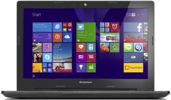 Lenovo essential G50-80 (80E503GBIH) Laptop (Core i3 5th Gen/4 GB/1 TB/DOS)