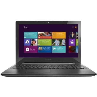 Lenovo G50-30 80G001NSIN Notebook (1st Gen CDC/ 2GB/ 500GB/ Win8.1)(15.6 inch, Black, 2.45 kg)