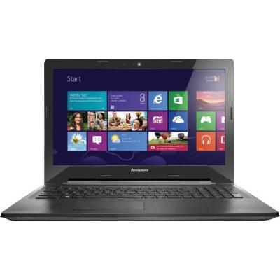 Lenovo G50-30 Notebook (4th Gen PQC/ 4GB/ 1TB/ Win8.1) (80G000LGIN)(15.6 inch, Black, 2.1 kg)