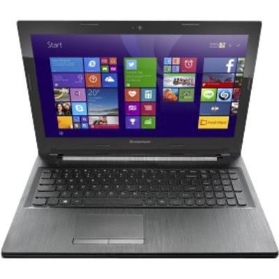 Lenovo G50-80 Core i3 - (4 GB/1 TB HDD/Windows 10 Home/2 GB Graphics) 80L0006KIN G50-80 Notebook(15.6 inch, Black)