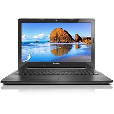 Lenovo G50-80 Core i3 - (4 GB/1 TB HDD/Windows 10 Home) 80E5020VIN G50-80 Notebook(15.6 inch, Black, 2.5 kg)