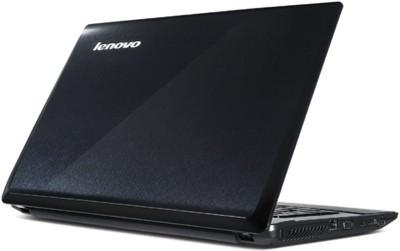 Lenovo essential G570 (59-305310) Laptop (Pentium 2nd Gen/2 GB/500 GB/Windows 7)