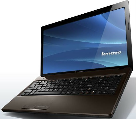 Lenovo essential G580 (59-337031) Laptop (Core i3 2nd Gen/4 GB/500 GB/DOS/1)