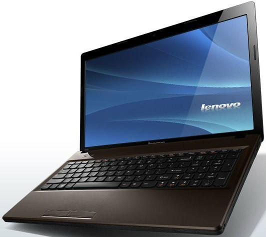 Lenovo essential G580 (59-347375) Laptop (Core i3 2nd Gen/4 GB/320 GB/Windows 7)