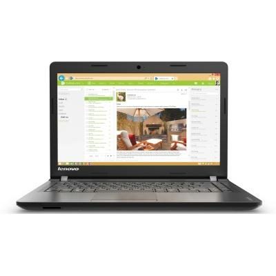 Lenovo Ideapad 100 Celeron Dual Core - (2 GB/500 GB HDD/DOS/128 MB Graphics) 80MJ00A8IN IP-100 Notebook(15.6 inch, Black, 2.5 kg)