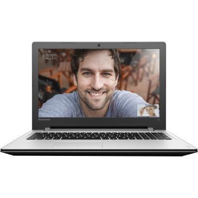 Lenovo Ideapad 300- 15ISK Core i5 - (4 GB/1 TB HDD/DOS/2 GB Graphics) BMWQ28110RP 80Q700DWIN Notebook(15.6 inch, SIlver, 2.3 kg)