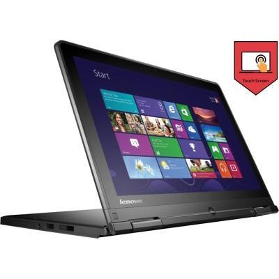 Lenovo Ideapad Flex 14 (59-411867) Notebook (4th Gen Ci3/ 4GB/ 500GB 8GB SSD/ Win8/ 2GB Graph/ Touch)(13.86 inch, Black)