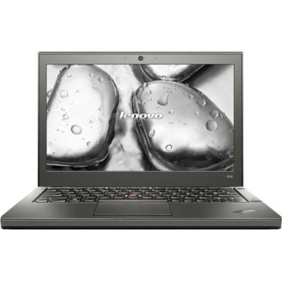 Lenovo ThinkPad Ultraportable X240 Netbook (4th Gen Ci5/ 4GB/ 500GB/ Win8) (20AMA0JXIG)