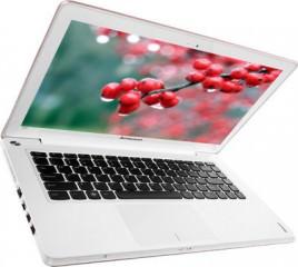 Lenovo Ideapad U310 (59-342831) Ultrabook (Core i5 3rd Gen/4 GB/500 GB 24 GB SSD/Windows 7)