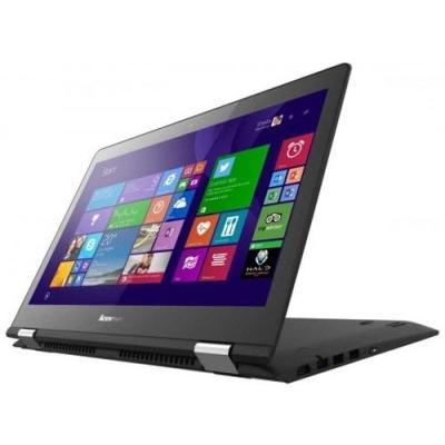 Lenovo Yoga Pentium Quad Core - (4 GB/500 GB HDD/Windows 10 Home) 80M1003XIN LenovoYoga Notebook(11 inch, Black)