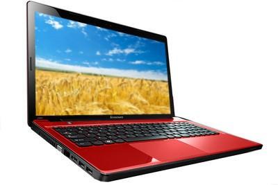 Lenovo Ideapad Z580 (59-333637) Laptop (Core i3 2nd Gen/4 GB/500 GB/Windows 7/1)