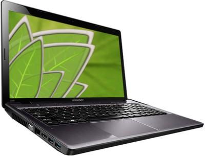 Lenovo Ideapad Z580 (59-347604) Laptop (Core i3 3rd Gen/4 GB/1 TB/Windows 8)