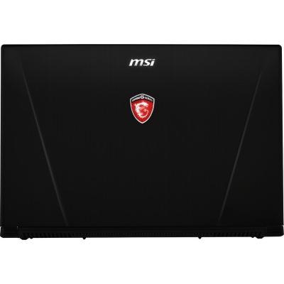 MSI GS60 2PC Ghost Notebook (4th Gen Ci7/ 16GB/ 1TB/ Win8.1/ 2GB Graph)(15.6 inch, Black Aluminum, 1.9 kg)