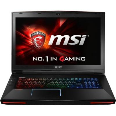 MSI GT Series Core i7 - (8 GB/1 TB HDD/Windows 8 Pro/3 GB Graphics) GT72 2QD Dominator G GT72 2QD Dominator G GTX 970M 3GB GDDR5 Notebook(17.3 inch, Black)