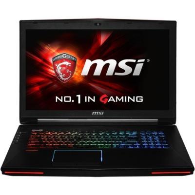 MSI GT72 2QD Dominator Laptop (4th Gen Ci7/ 8GB/ 1TB/ Win8.1)(17.13 inch, Black, 3.85 kg)