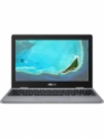 ASUS Chromebook 12 C223 Laptop(Intel Celeron Dual Core N3350/4 GB RAM/32GB eMMC/Chrome OS)