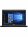 Dell Latitude 5480 Business Laptop(Core i5 7th Gen/8 GB/256 GB SSD/ Windows 10 Pro)