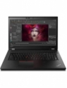 Lenovo ThinkPad P72 Light and Thin Laptop(8th gen Xeon E-2186M/ 128GB RAM/ 6 TB SSD/ Windows 10 Pro/16 GB)