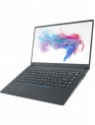 MSI PS63 Modern 8RC Laptop(Core i7 8th Gen/16 GB/ 1 TB/Windows 10 Home/4 GB)