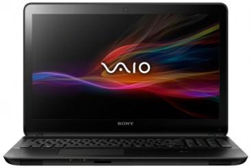 Sony VAIO Fit SVF15211SNB Laptop (Pentium Dual Core/2 GB/500 GB/Windows 8)