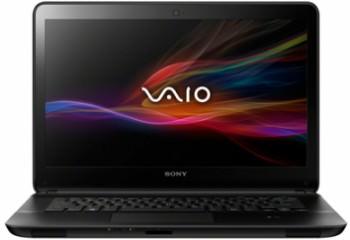 Sony VAIO Fit SVF15213SNB Laptop (Core i3 3rd Gen/4 GB/500 GB/Windows 8/1 GB)