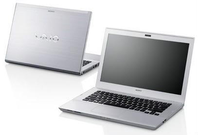Sony VAIO T SVT14116PNS Laptop (Core i5 3rd Gen/4 GB/500 GB/Windows 8)