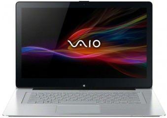 Sony VAIO Fit SVF13N1ASNB Laptop (Core i5 4th Gen/4 GB/128 GB SSD/Windows 8)