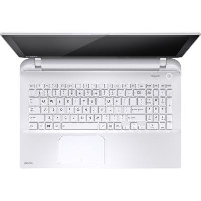 Toshiba Core i3 - (2 GB/500 GB HDD/DOS) PSKSSG-00600H L50-B I0011 Notebook(15.6 inch, White Pearl, 2.2 kg)