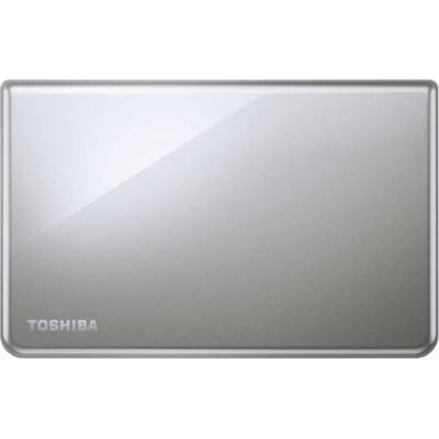 Toshiba Satellite C50-A E0010 Laptop (3rd Gen CDC/ 2GB/ 500GB/ No OS)(15.6 inch, Premium SHining SIlver, 2.3 kg)