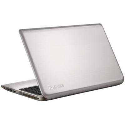 Toshiba Satellite Core i5 - (4 GB/750 GB HDD/Windows 8 Pro) P50-A-X3110(15.84 inch, Metallic SMart SIlver)