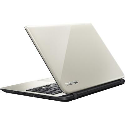Toshiba Satellite L50-B I3010 Notebook (4th Gen Ci3/ 4GB/ 500GB/ No OS/ 2GB Graph)(15.6 inch, SAtin Gold, 2.2 kg)