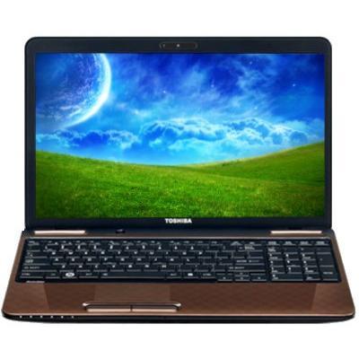 Toshiba Satellite L750-X531B Laptop (2nd Gen Ci5/ 6GB/ 750GB/ Win7 HP/ 2GB Graph)(15.6 inch, Sparkling Maroon Brown with 3D Dots Pattern, 2.4 kg)