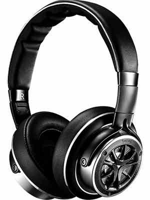 1MORE Triple Driver Over-Ear Headphone