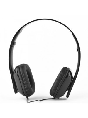 Ambrane HP-11 Wired Headset